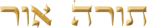 Torah Ohr